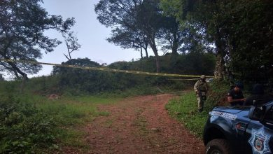 Photo of Localizan dos cuerpos en un paraje