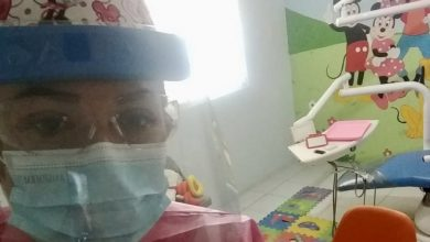 Photo of Elevan precio de cubrebocas para dentistas y médicos hasta 3,000%
