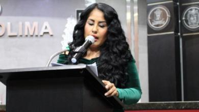 Photo of Diputada de Colima tiene 15 días desaparecida