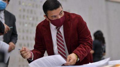Photo of Entrega diputado su Primer Informe de Actividades Legislativas