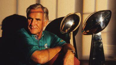 Photo of Muere Don Shula; el coach más ganador de la NFL