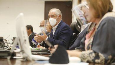 Photo of Senador Julen exige sesión presencial para evitar anomalías