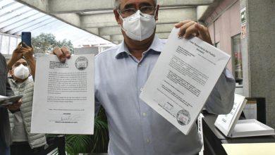 Photo of Julen Rementería insiste a diputados locales y al Orfis auditen obras en escuelas