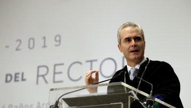Photo of ¡Veracruzanos; no se dejen!: Rector UPAEP