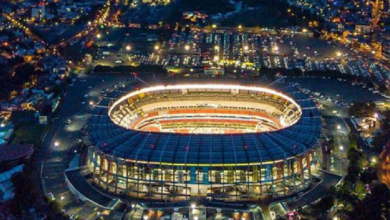 Photo of El estadio Azteca cumple 54 años