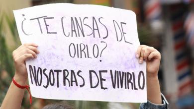 Photo of En Veracruz 18 mujeres han sido asesinadas durante el de confinamiento