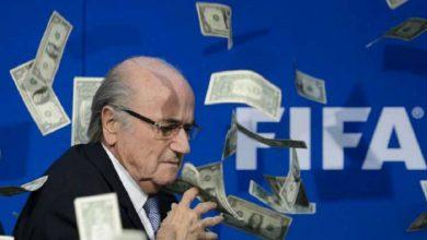 """Photo of Estrenarán """"El presidente"""", serie sobre el escándalo de la FIFA"""