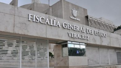 Photo of Fiscalía de Winckler oculto datos de desaparecidos