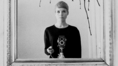 Photo of Fallece a los 81 años Astrid Kirchherr, fotógrafa de The Beatles