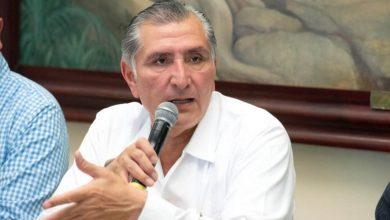 Photo of Tabasco y Veracruz siempre salen adelante; Cuitláhuac fue el primero en ayudarnos: Gobernador Adán Augusto