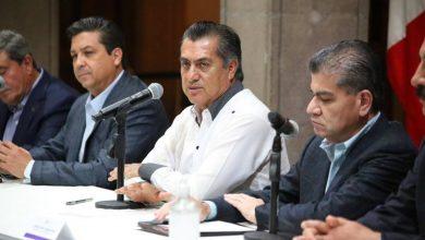 Photo of El próximo miércoles será el diálogo entre AMLO y gobernadores