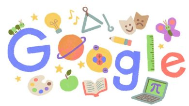 Photo of Google celebra con Doodle el Día del Maestro