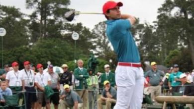 Photo of Golfistas mexicanos afectados con cancelación del Mackenzie Tour