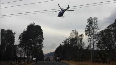 Photo of Ocurre balacera entre policías y civiles