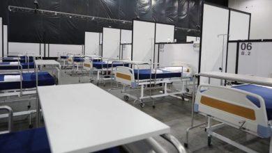 Photo of Sheinbaum podría reconvertir hospitales Covid ante aumento de contagios