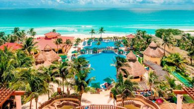Photo of Piden revocar concesión del Hotel Grand Solaris de Quintana Roo