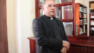 Photo of Abre Congreso la puerta para el matrimonio igualitario, acusa Iglesia Católica