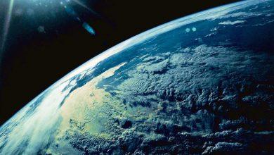 Photo of ¡Así se ve México desde el espacio! NASA publica foto impresionante