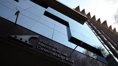 Photo of México realizó 216 películas el año pasado