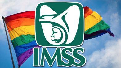 Photo of El IMSS refrenda su compromiso de inclusión a la comunidad LGBTTTI
