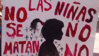 Photo of Confinamiento incrementó los feminicidios infantiles