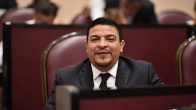 Photo of Gómez Cazarín da espaldarazo a Verónica Hernández para que se  quede en la Fiscalía