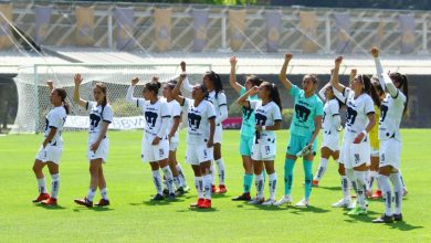 Photo of Pumas Femenil anuncia un positivo por covid-19