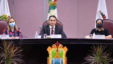 Photo of Inician entrevistas a aspirantes a comisionados del IVAI