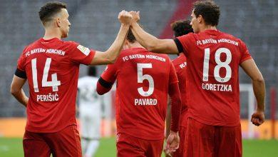 Photo of Bayern Múnich se lleva el clásico y acaricia la corona