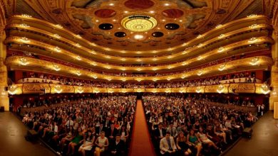 Photo of Gran Teatre del Liceu cancela resto de su temporada