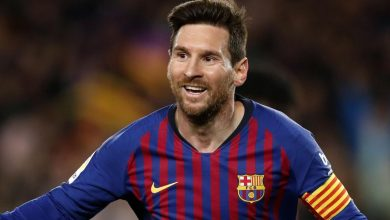 Photo of Estoy ansioso por volver: Lionel Messi