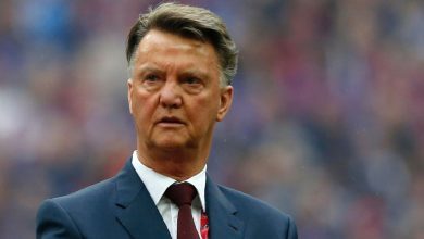Photo of Louis Van Gaal admite que pudo dirigir al Tri en 2018