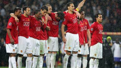 Photo of Manchester United ha perdido más de 3 millones de euros con la pandemia