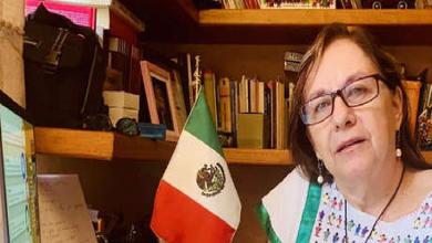 Photo of Se disculpa senadora por error involuntario en reunión de trabajo