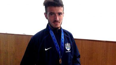 Photo of Fabrizio Tavano, el mexicano que podría ser campeón en Nicaragua