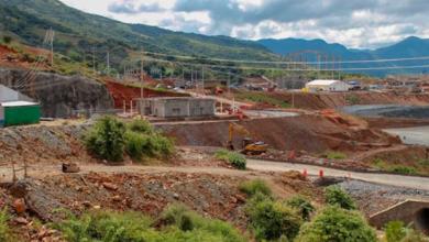 Photo of Derrumbe de mina en Guerrero deja dos muertos