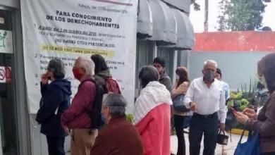 Photo of Peligran adultos mayores por desabasto de medicamentos en ISSSTE