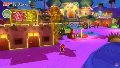 Photo of Nintendo anuncia lanzamiento de Paper Mario