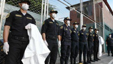 Photo of Lanzan iniciativa para evitar contagios de Covid-19 en policías
