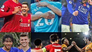 Photo of Oficial: Vuelve la Premier League