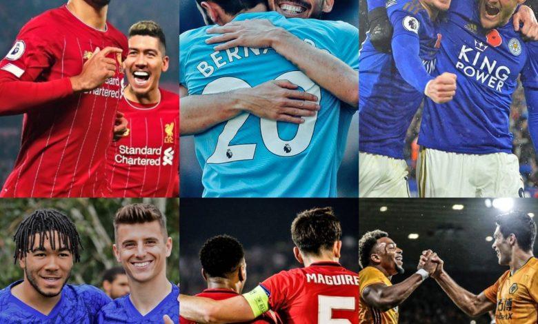 Oficial: Vuelve la Premier League – El Democrata