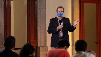 Photo of Esteban Moctezuma, presentó el protocolo de regreso a clases