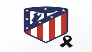 Photo of Atlético de Madrid honra a Daniela Lázaro con bandera a media asta