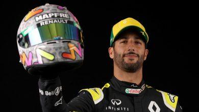 Photo of Daniel Ricciardo será nuevo piloto de McLaren