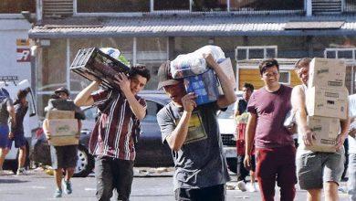 Photo of Alertan empresarios sobre posibles saqueos durante la pandemia