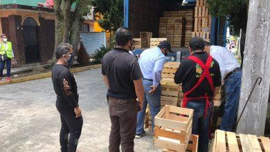 Photo of En Segunda Jornada de Consumo Solidario, comercializaron 20 toneladas de plátano
