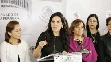 Photo of Alerta senadora sobre iniciativa para destruir fideicomiso de protección a periodistas