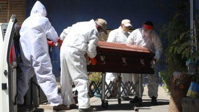 Photo of Seguro de gastos fúnebres por Covid-19 están vigentes en 177 municipios del estado: Sedarpa