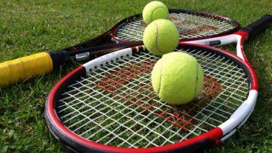 Photo of Comienza el primer torneo de tenis desde el brote del Covid-19