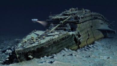 Photo of Corte de EUA aprueba por primera vez misión de rescate en Titanic